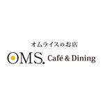 オムライスとパンケーキ OMS.
