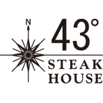 43゜STEAK HOUSE